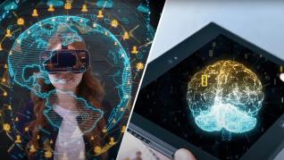 Обучение с применением симуляторов и тренажеров в виртуальной реальности