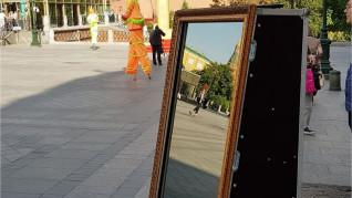 Продажа селфи зеркала - 9