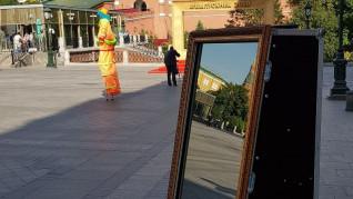 Аренда селфи зеркала - 5